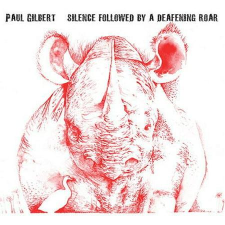 Silence Followed By a Deafening Roar (CD)