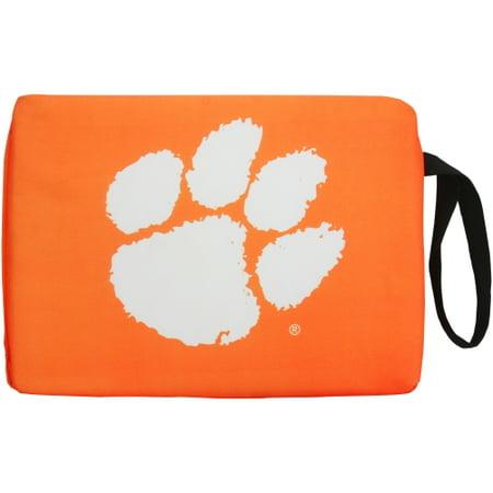 Clemson Tigers Stadium Cushion - Clemson Tigers Stadium Cushion - Orange - No Size