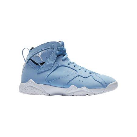 cheap for discount 937b9 8c2cb Jordan Retro 7 Men's Casual Shoes University Blue/White/Black