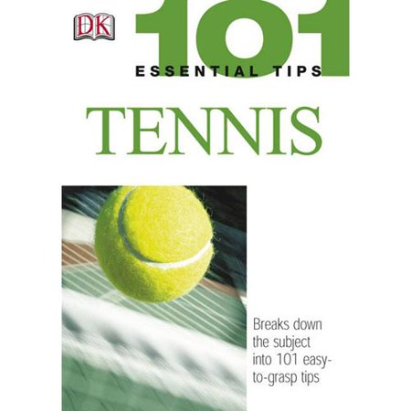 101 Essential Tips Tennis by
