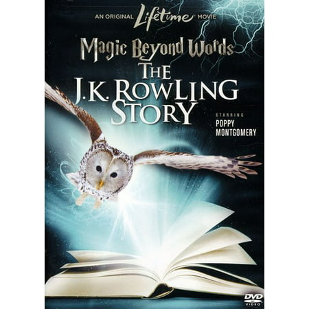 Magic Beyond Words  The J K  Rowling Story