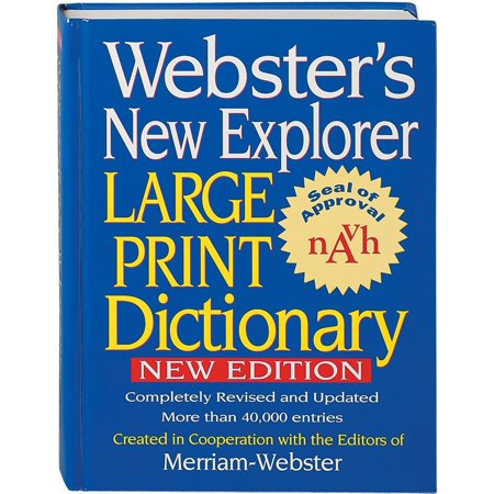 Dating Webster dictionnaire