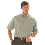 Men's Performance Center Full Button Front Shirt
