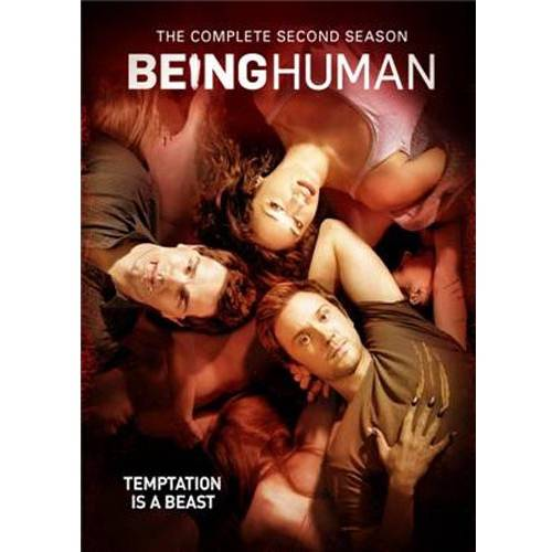 Being Human: The Complete Second Season (Blu-ray) (Widescreen)