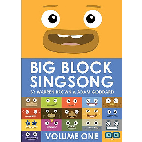 Big Block Singsong (Widescreen)