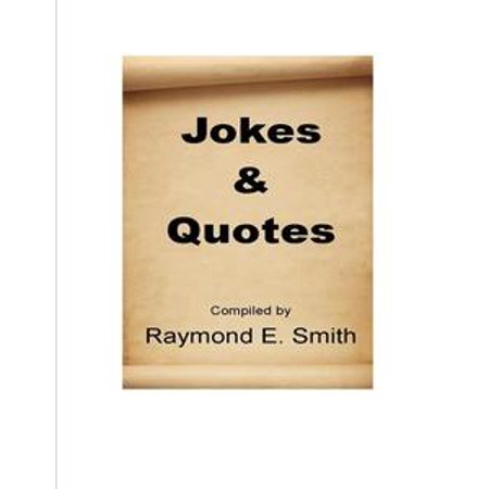 Jokes & Quotes - eBook for $<!---->