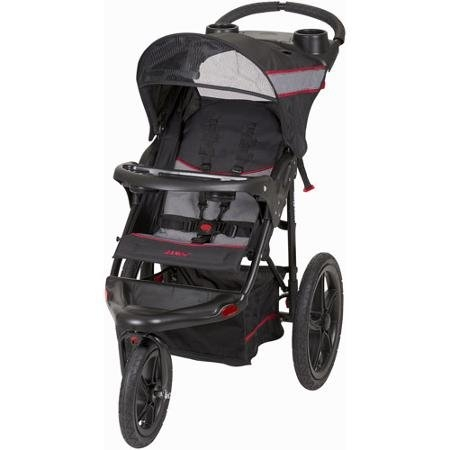 Baby Trend Expedition Jogger Stroller, Millennium by Baby Trend by Baby Trend