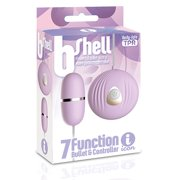 Best Bullet Vibes - The 9's B-shell Bullet Vibe - Purple Review