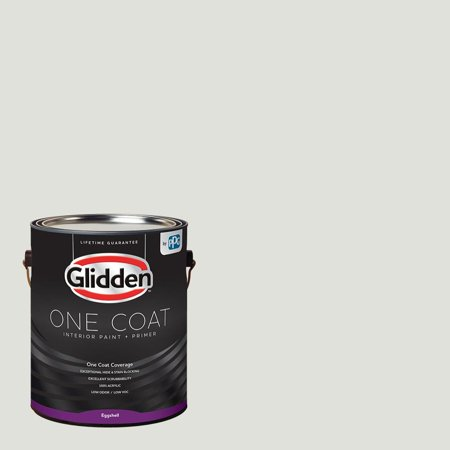 Glidden One Coat, Interior Paint + Primer, Tundra Frost