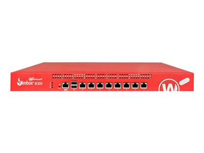 Watchguard Firebox M300 Security Appliance Competitive Trade In WGM30693 by WatchGuard