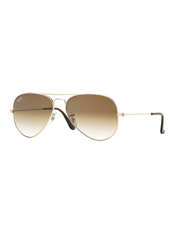 58MM Original Aviator Sunglasses