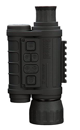 Click here to buy Bushnell Equinox Z Digital Night Vision Monocular, 6x 50mm by Bushnell.