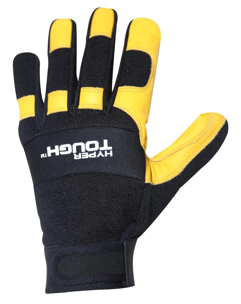 Hyper Tough Leather Performance Glv XXL
