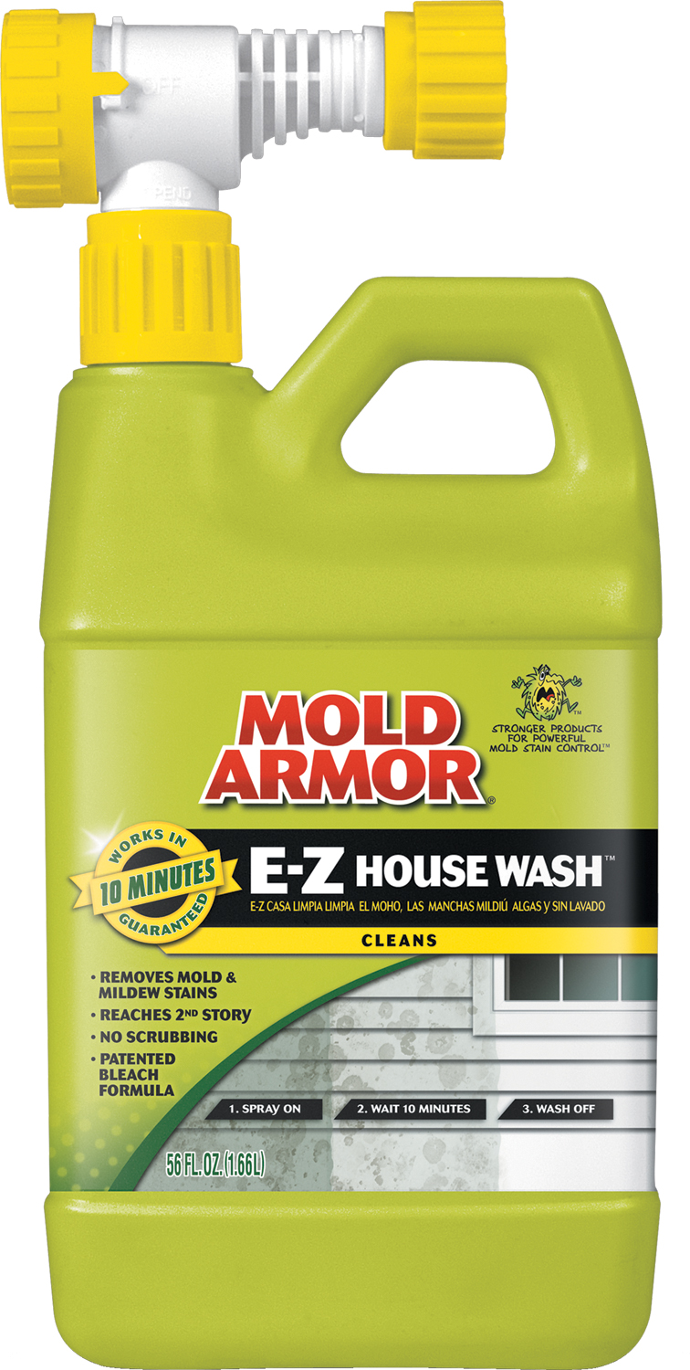 Image Result For What Cleans Mold