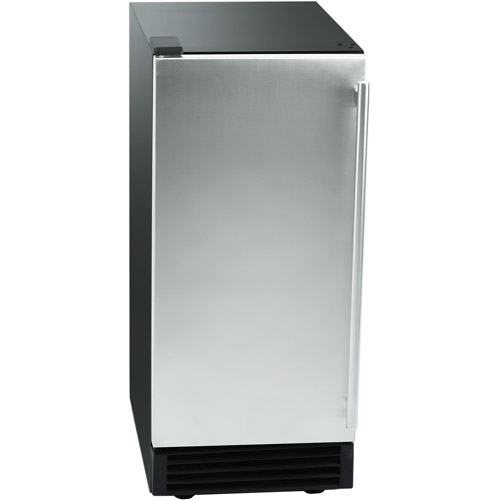 Orien USA 44-Pound Clear Cube Ice Maker