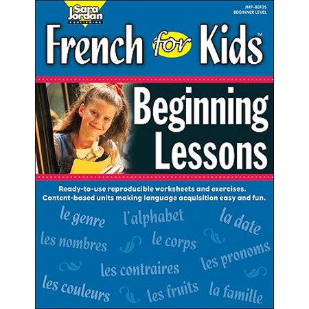 French for Kids Beginning Lessons - Halloween Lessons For Children's Church
