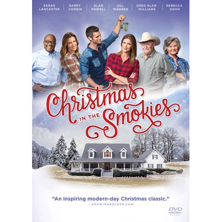 Christmas in the Smokies (DVD)