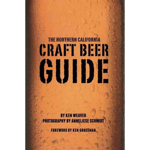 The Northern California Craft Beer Guide