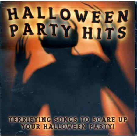 HALLOWEEN PARTY (CD) - Party City Halloween Music
