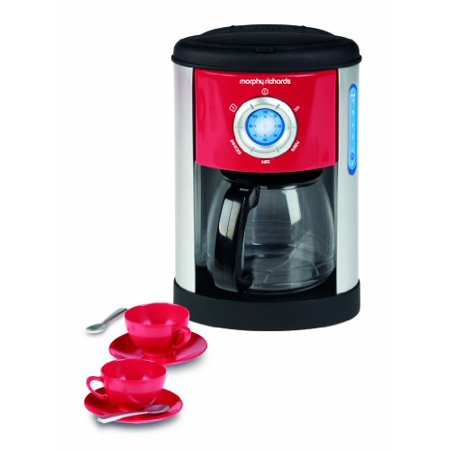 Casdon Little Cook Morphy Richards Coffee Machine Casdon Little Cook Morphy Richards Coffee Machine