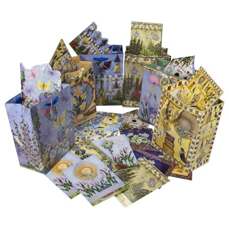 Bundle 24 assorted greeting cards 24 envelopes 12 gift bags set bundle 24 assorted greeting cards 24 envelopes 12 gift bags set lot all occasion m4hsunfo