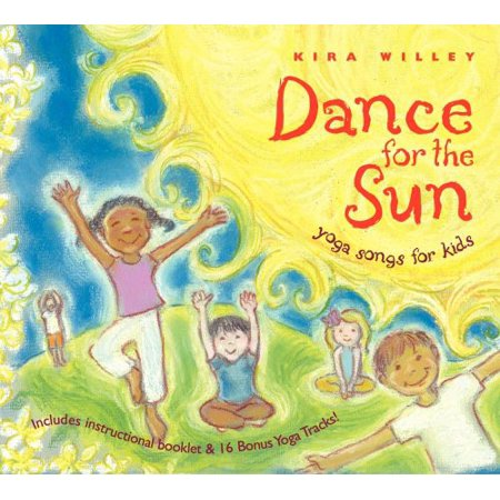 Dance for the Sun: Yoga Songs for Kids](Great Halloween Dance Songs)