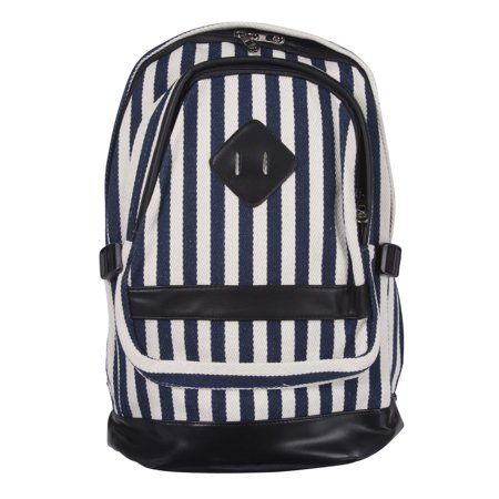 Striped Backpack - Striped Candy Backpack