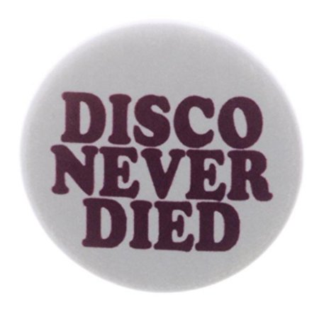 Disco Never Died 1 25