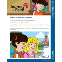 Journey of Faith for Children, Catechumenate: Lessons (Other)