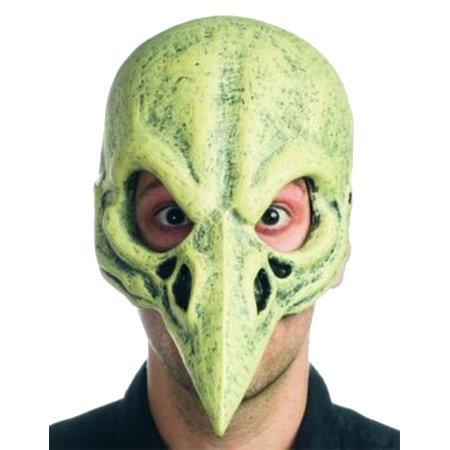 - Super soft Beak Mask Adult