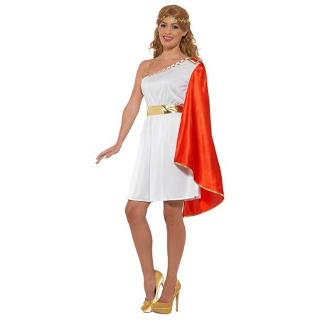 Roman Lady Adult Costume - Large