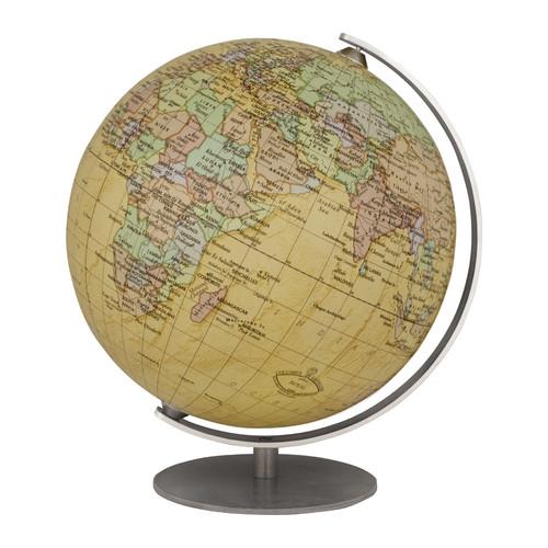 Columbus Globe Mini Antique Globe