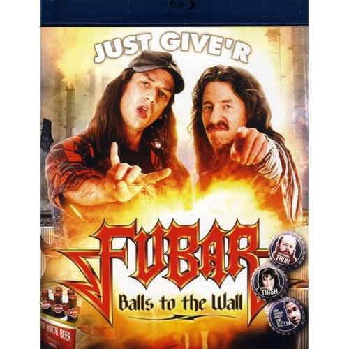 FUBAR: Balls To The Wall (Blu-ray) (Widescreen)