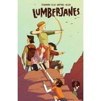 Lumberjanes Friendship to the Max (Paperback)