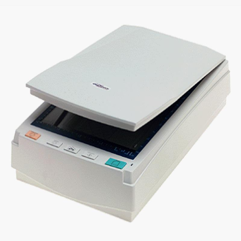 Visioneer OneTouch 5300 Color Flatbed USB Scanner by