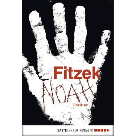 Noah - eBook