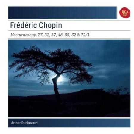 Nocturnes Op. 27 & 32