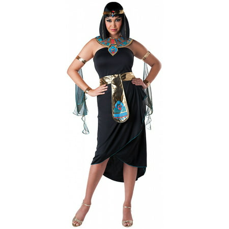 Cleopatra Adult Costume - Plus Size 2X