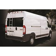 Surco Stainless Steel Van Ladder Fits Promaster - High Roof