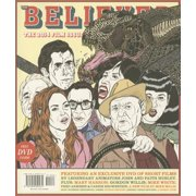 The Believer, Issue 106