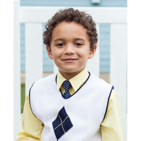 LAMINATED POSTER Young Boy Portrait Adorable Kid Cute Child Poster Print 24 x 36 - Vbs Posters