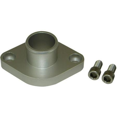 - Moroso 63477 Billet Aluminum Water Outlet Filler Neck