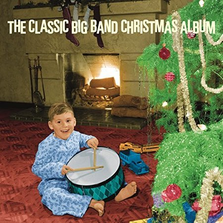 The Classic Big Band Christmas Album / Various (Vinyl)