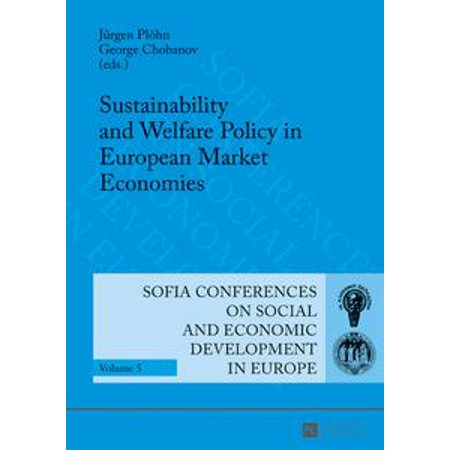 Sustainability and Welfare Policy in European Market Economies -