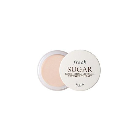 fresh sugar nourishing lip balm advanced therapy, 0.24 ounce