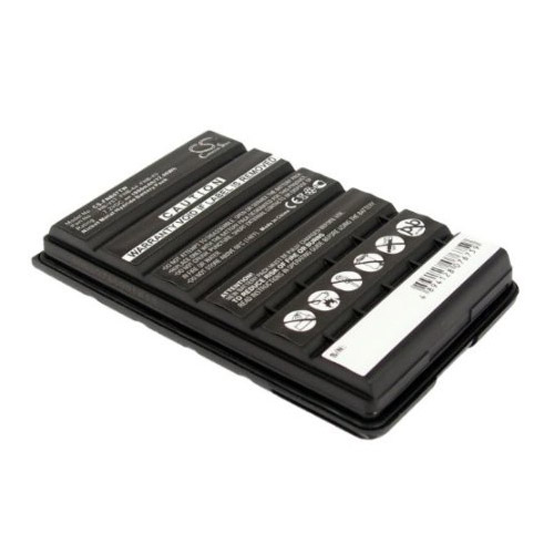 """Battery for Yaesu FNB-V57 (Single Pack) Two-Way Radio Battery"""