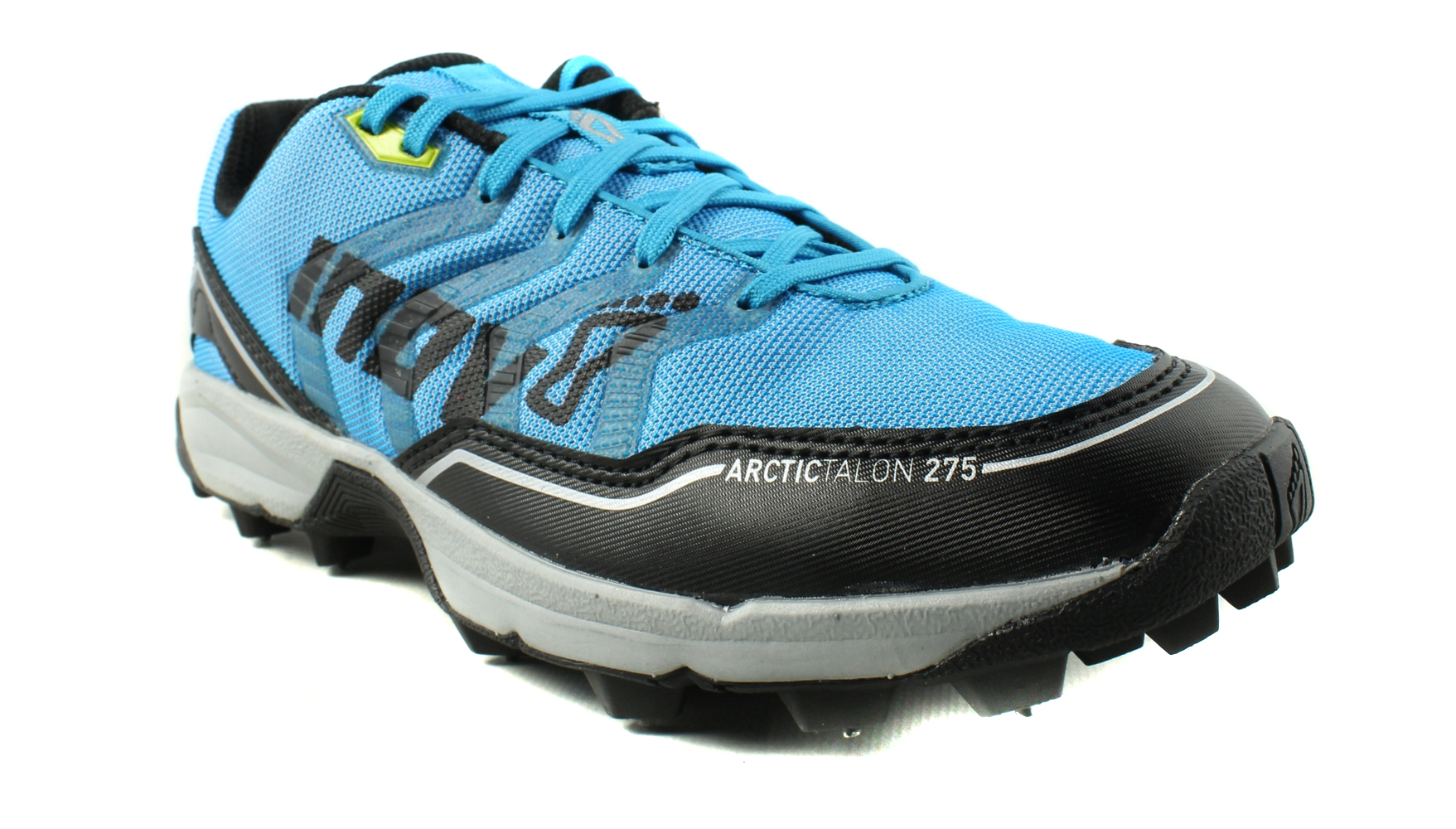 Inov-8 Womens  Blue Running Athletic Shoes Size 5.5 New