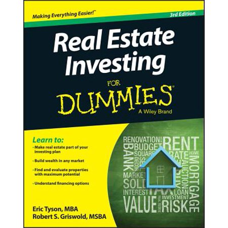Real Estate Investing for Dummies (Using 401k To Invest In Real Estate)