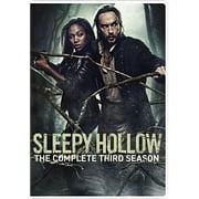 Sleepy Hollow: The Complete Third Season (DVD)