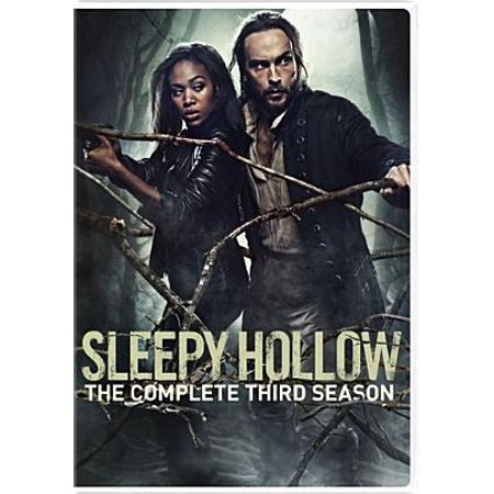 Sleepy Hollow: The Complete Third Season (DVD)